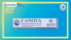 BANNER CANOVA DESPACHOS - TEL: 3235.2470