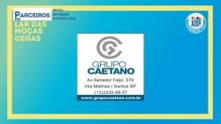 BANNER GRUPO CAETANO TEL: 3235.5837