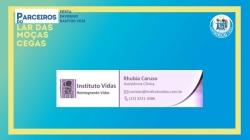 Banner Instituto Vidas