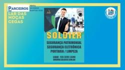 BANNER SOLDIER SEGURANÇA PATRIMONIAL