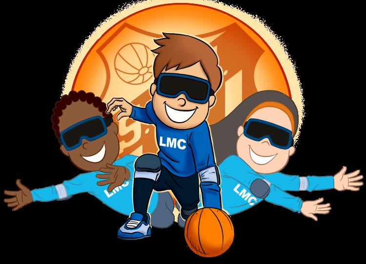 Equipes de Goalball do LMC participam da 1ª Etapa do Campeonato Paulista