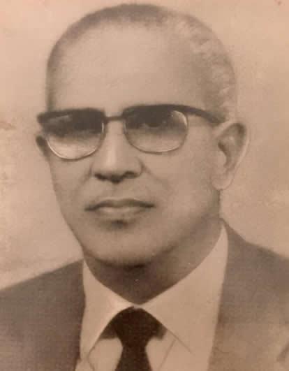 Carlos Inocêncio Gomes – 1963 a 1982