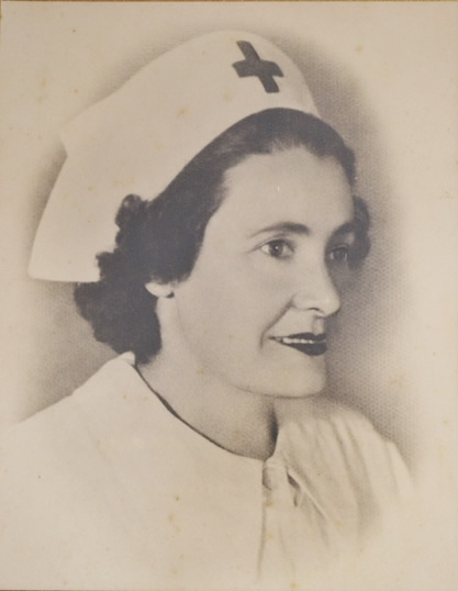Regina Mathilde Nolf Azevedo