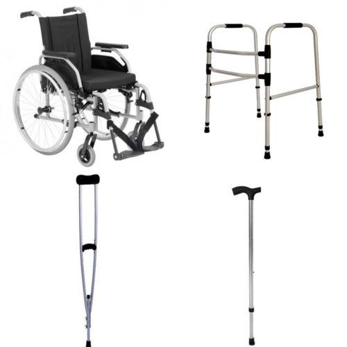 equipamentos ortopedicos