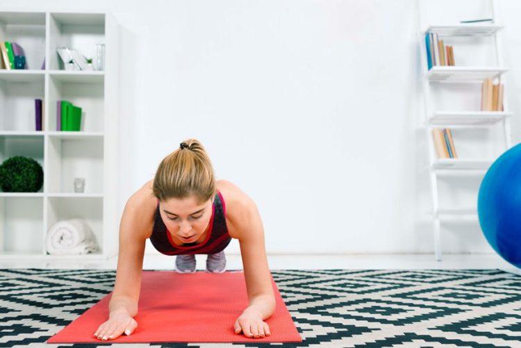 Dia Mundial da Atividade Física lembra a importância de se exercitar na quarentena